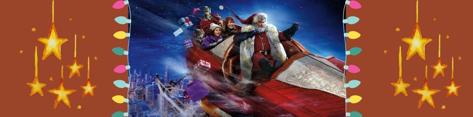 filme craciun netflix 2020 christmas chronicles