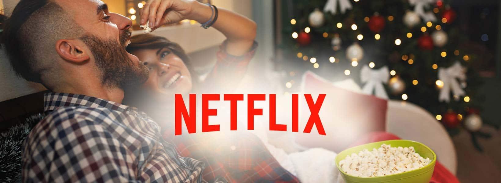 filme de crăciun netflix 2020