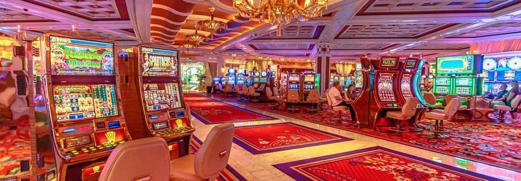 casino eldorado si casino caesars