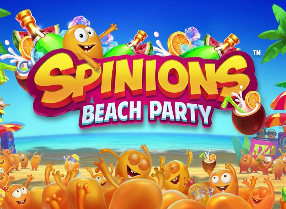 aparate slot Spinions