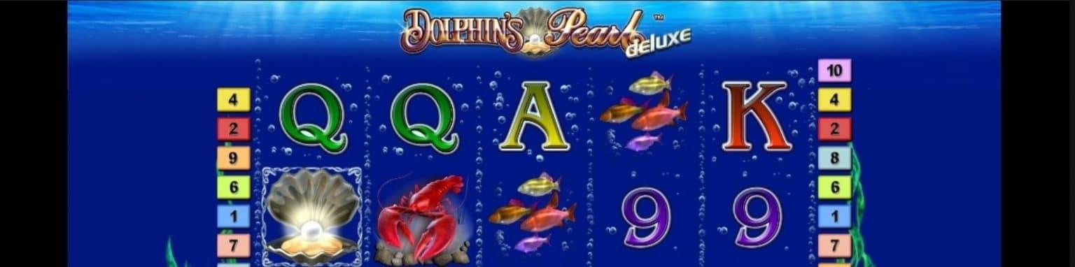 Jocuri Sloturi Dolphins Pearl 2