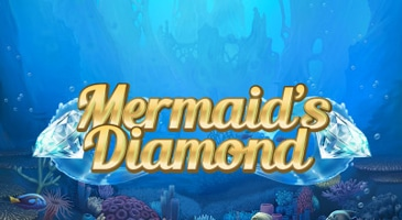 mermaid diamond gratis logo