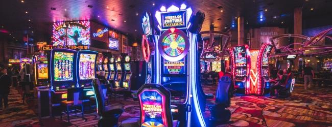 selectie cazinouri noi online