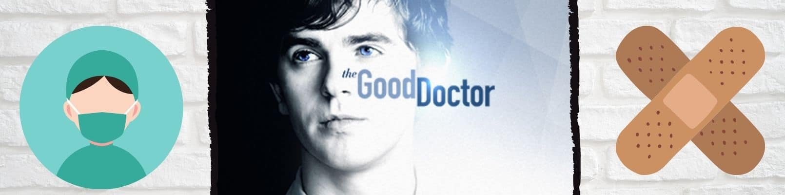 seriale cu medici the good doctor