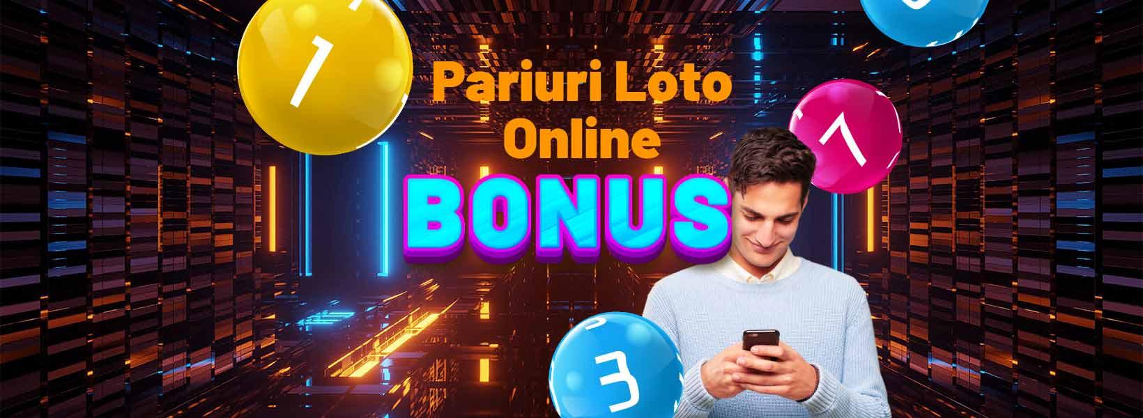 loto online