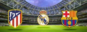 echipe de fotbal spania