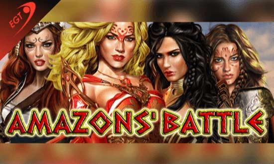 amazons battle gratis joc egt