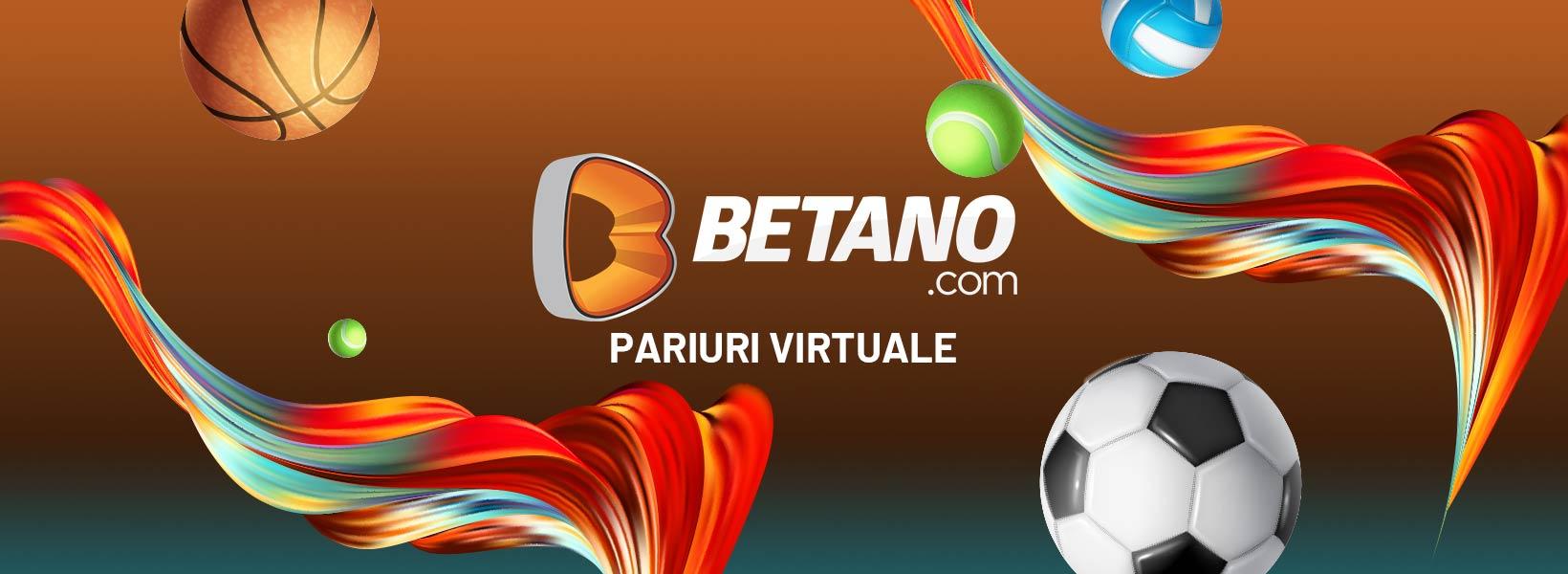 betano virtuale