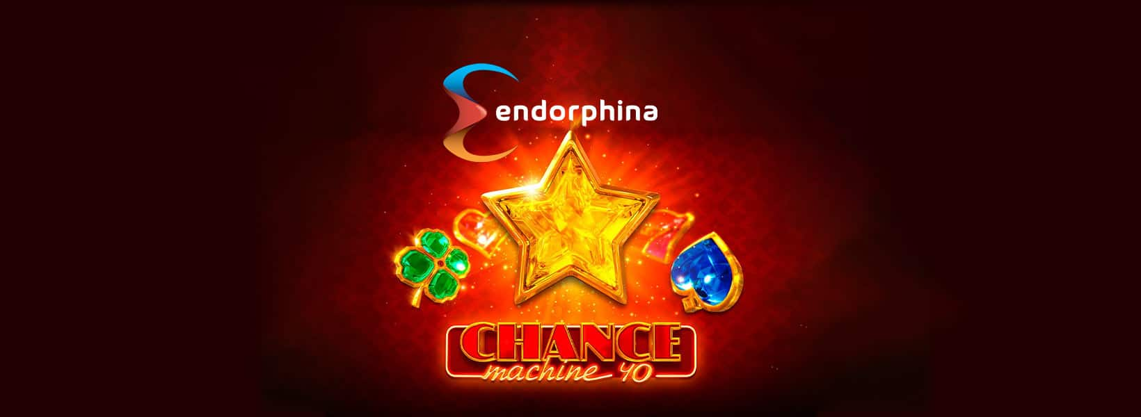 chance machine 40 slot