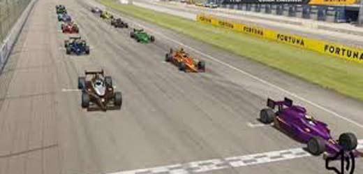 jocuri virtuale curse masini