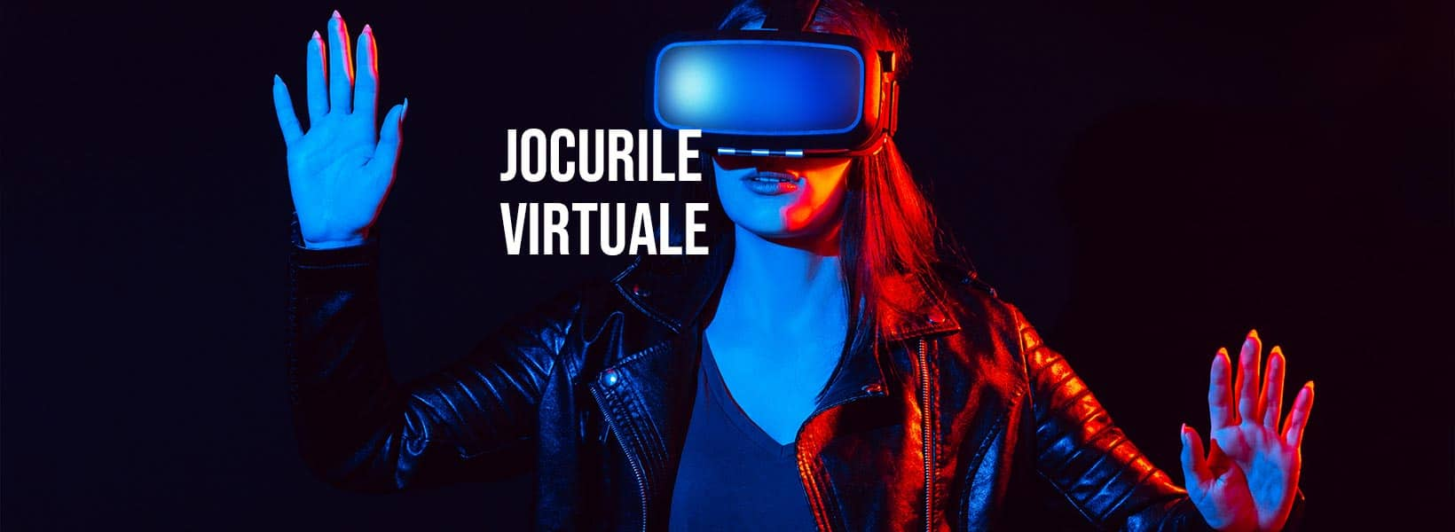 jocuri virtuale