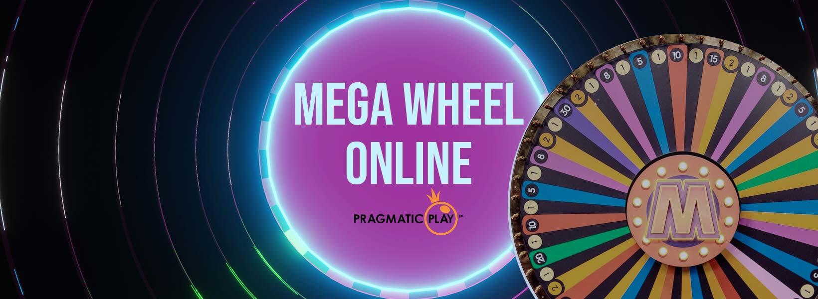 Mega Wheel online