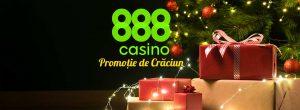 promoție de crăciun 888
