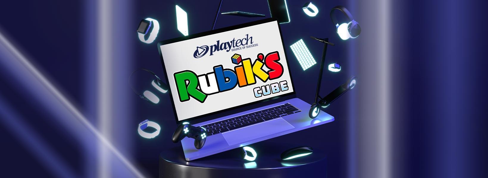 cub rubik slot