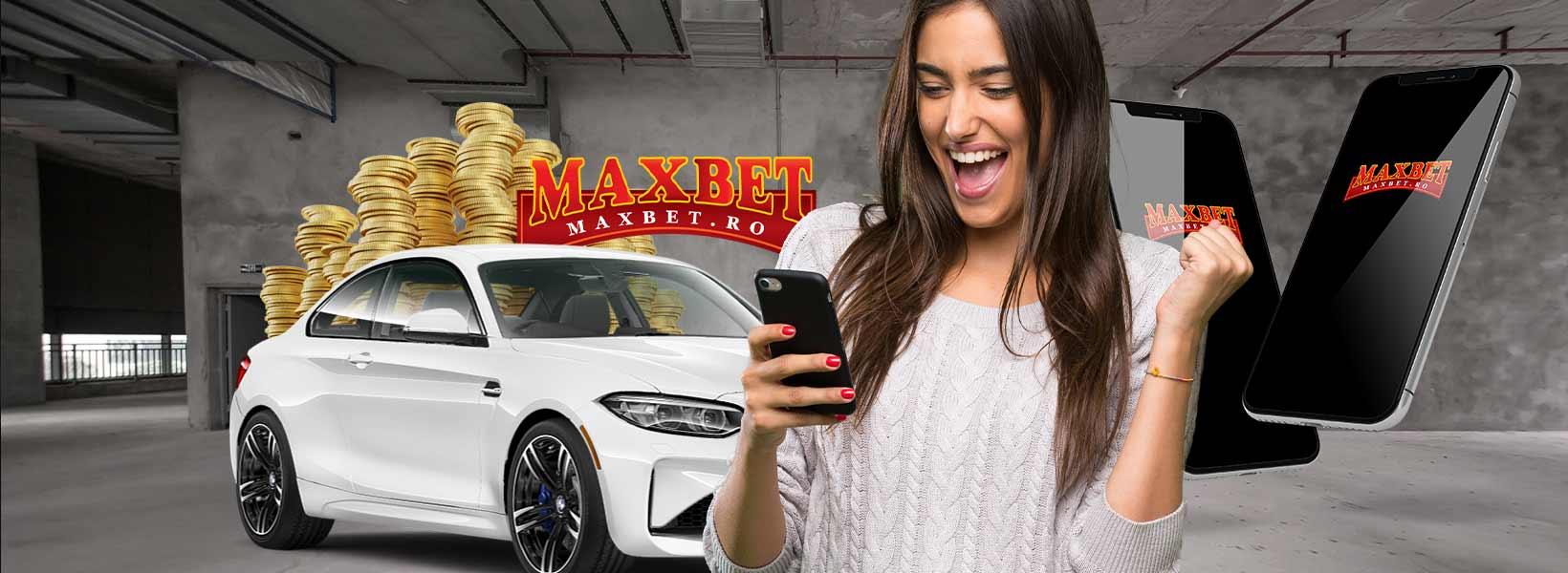 promoții maxbet