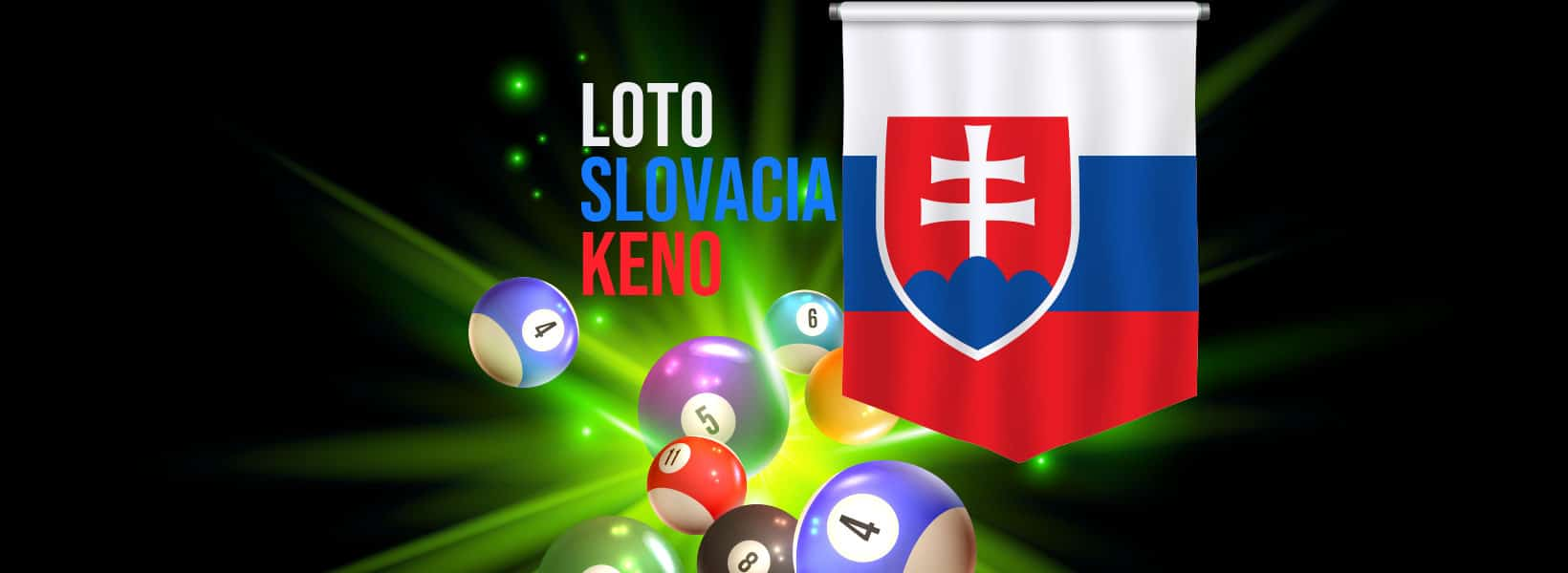 slovacia keno