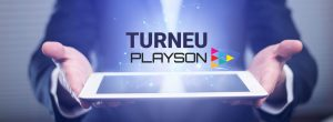 Turneu Playson casino