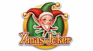 xmas joker gratis logo