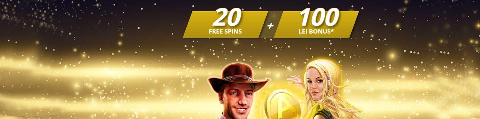 Bonus fara depunere casino | 🥇 Oferte Exclusive | cumparpenet.ro