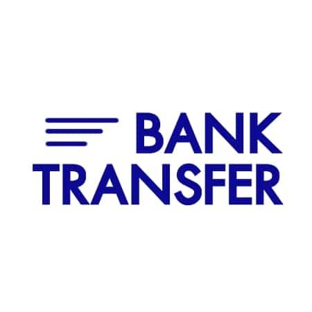 icon recenzie Banktransfer