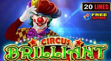 circus brilliant gratis