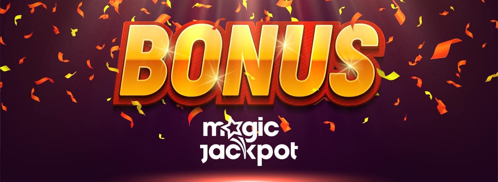 cerințe rulaj magic jackpot