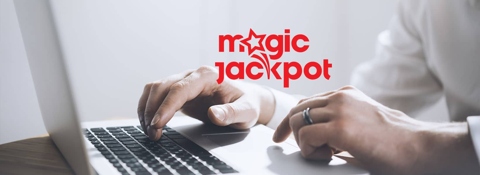 înregistrare magic jackpot