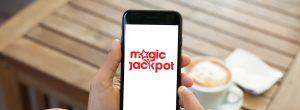 magic jackpot mobile