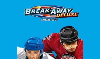 breakaway gratis slot logo
