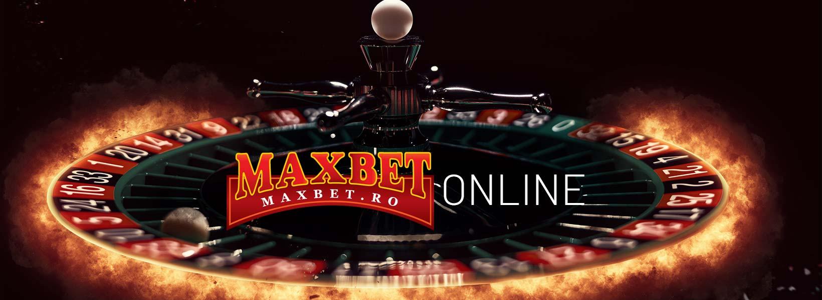ruletă maxbet gratis