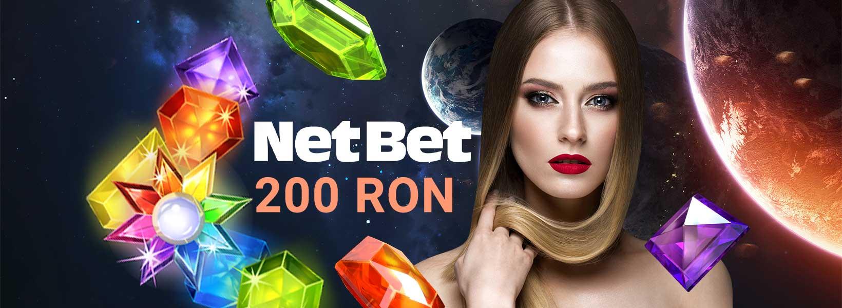 Bonus Exclusiv Netbet