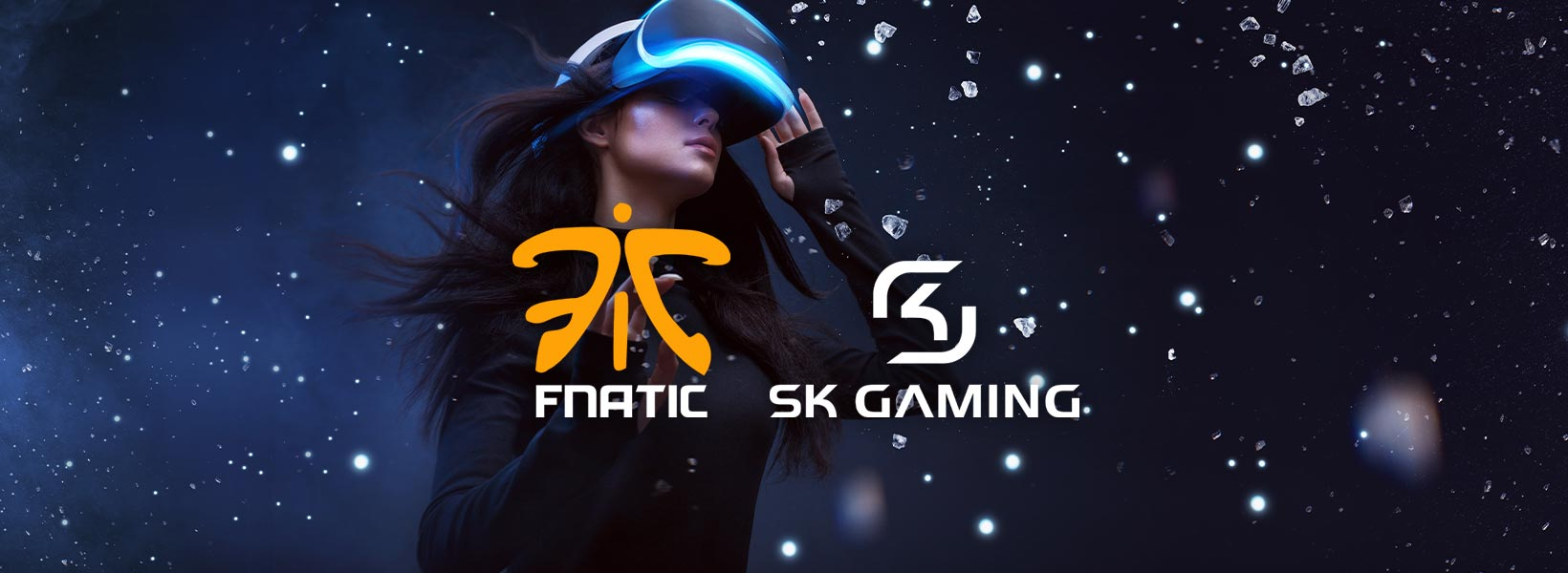 ponturi pariuri Fnatic vs SK Gaming