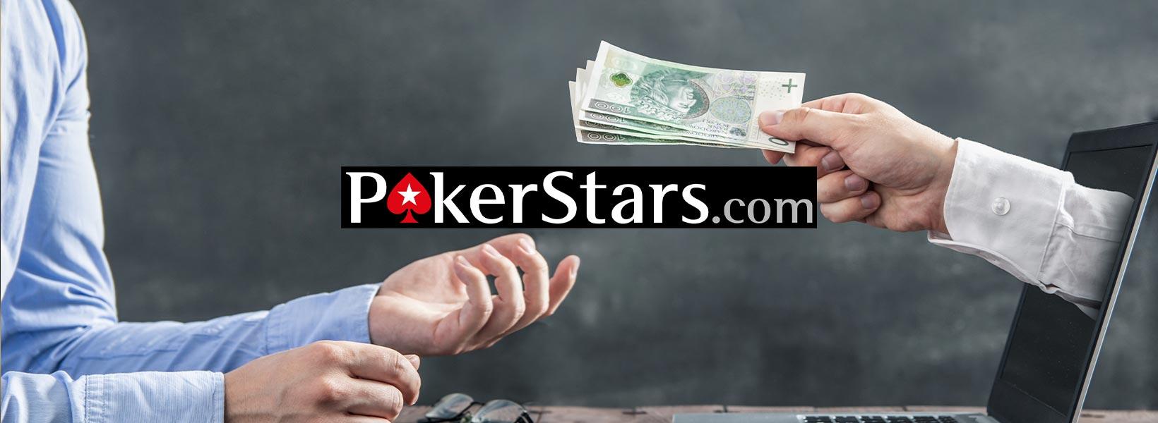 depunere pokerstars