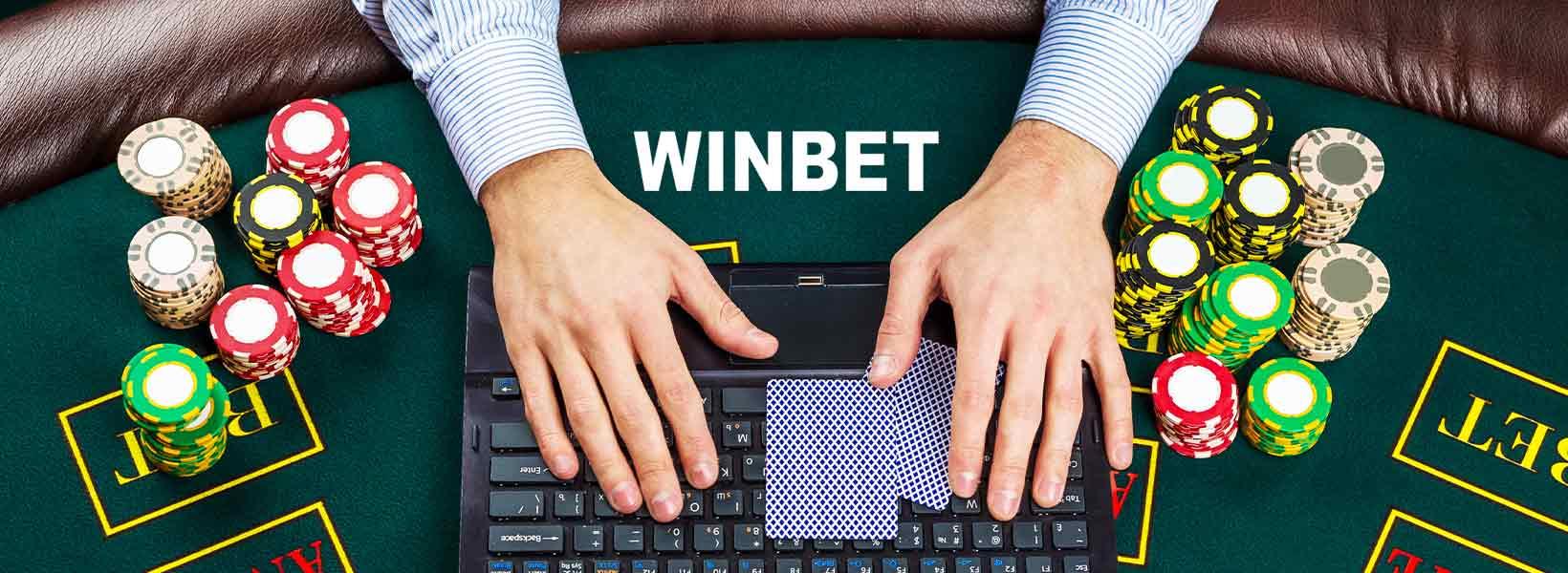 winbet blackjack
