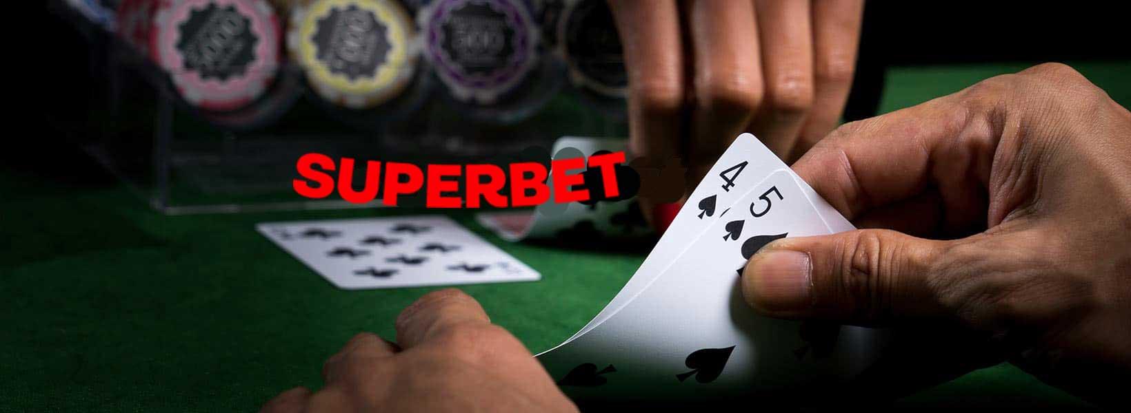 ghid blackjack superbet