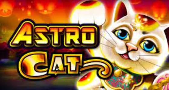 astro cat gratis logo