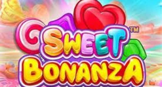 sweet bonanza gratis logo