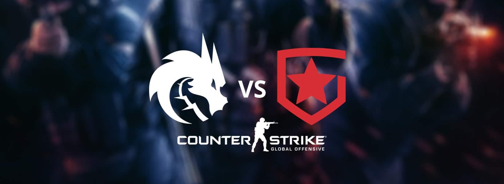 Gambit vs Team Spirit Pinnacle Cup 2021