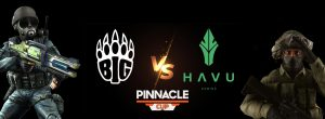 HAVU VS BIG Pinnacle Cup 2021