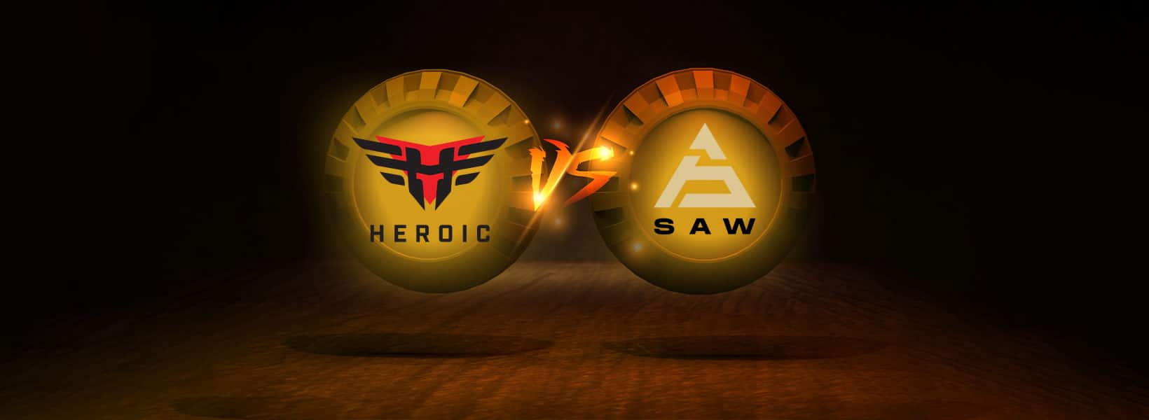 ponturi pariuri heroic vs saw