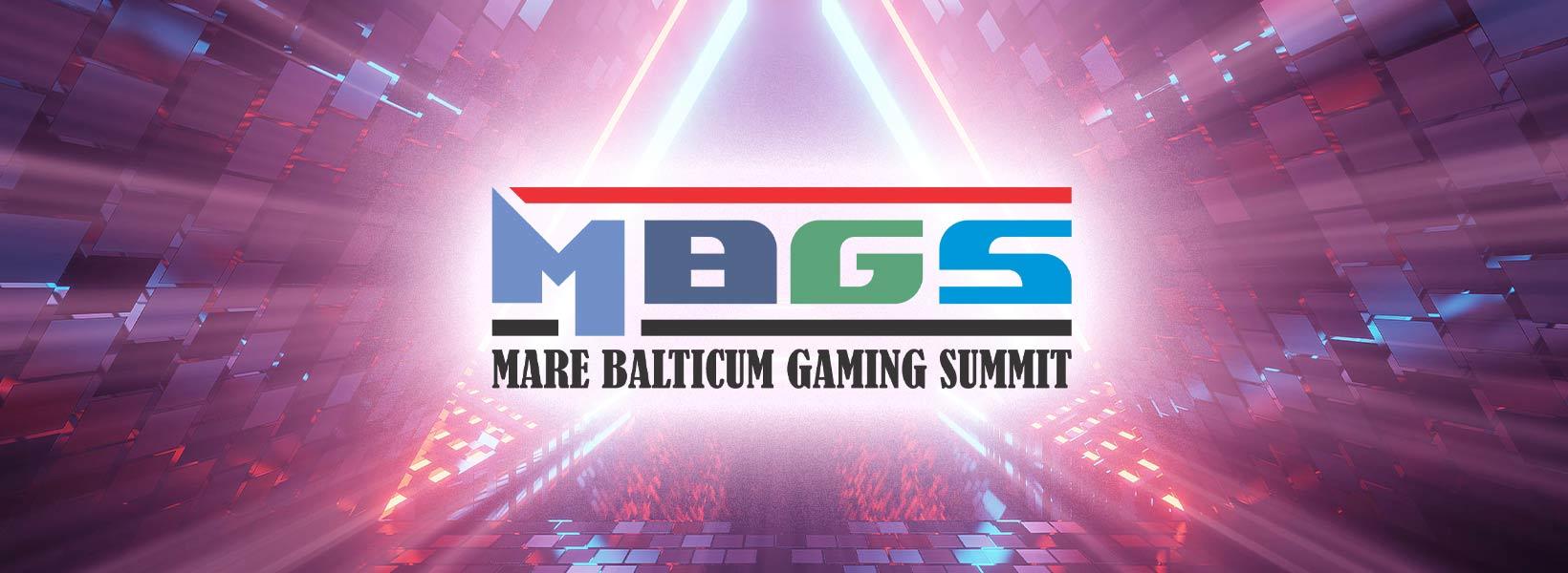 MARE BALTICUM Gaming Summit 2021