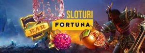 Sloturi Fortuna