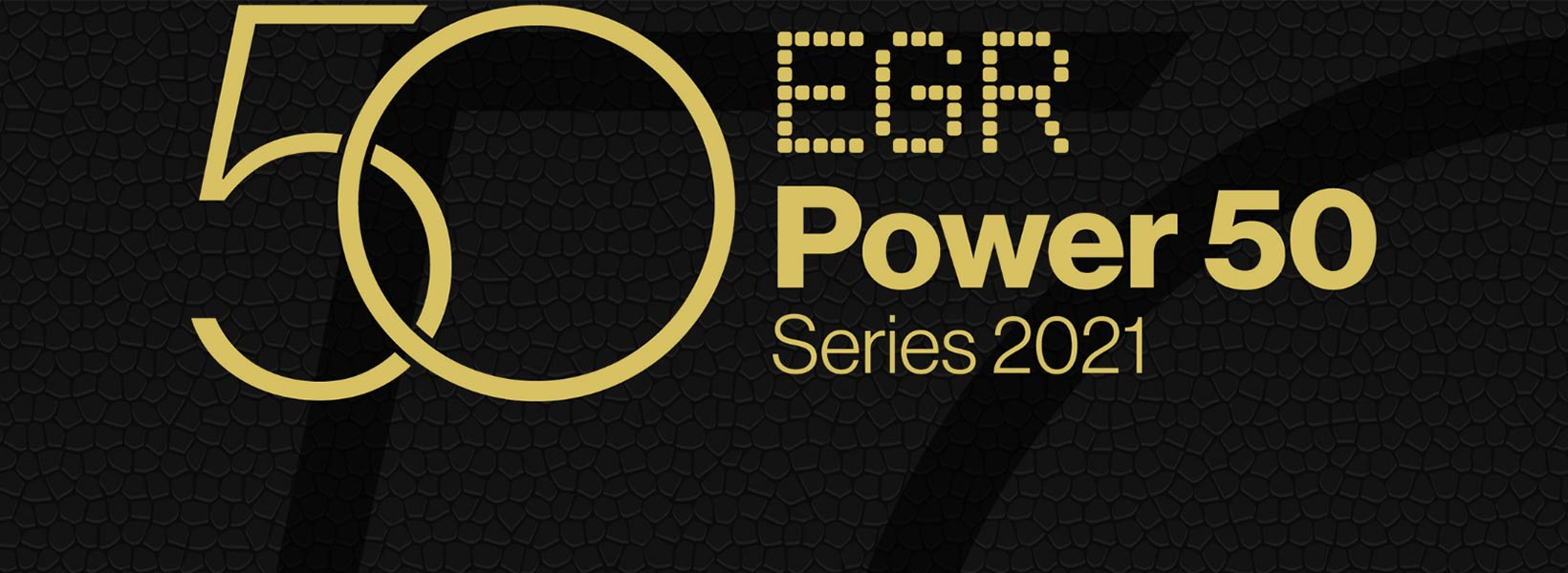 EGR Power 50 series