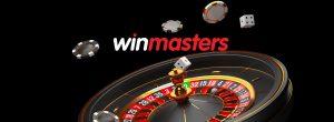 winmasters ruletă