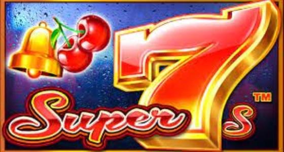 logo super 7s gratis
