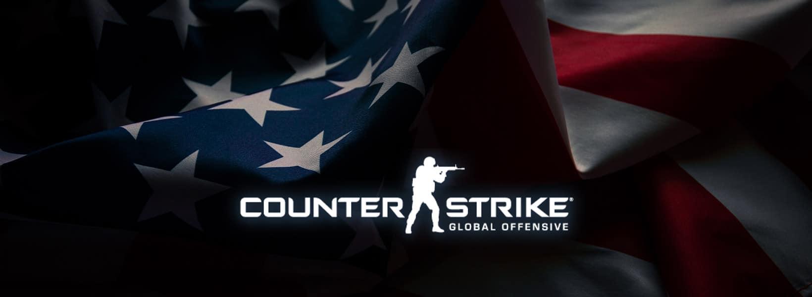 CS GO America