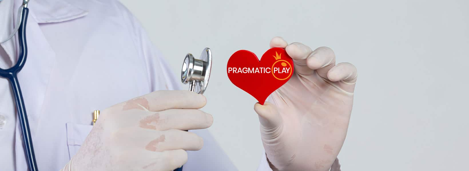 Donație Pragmatic Play
