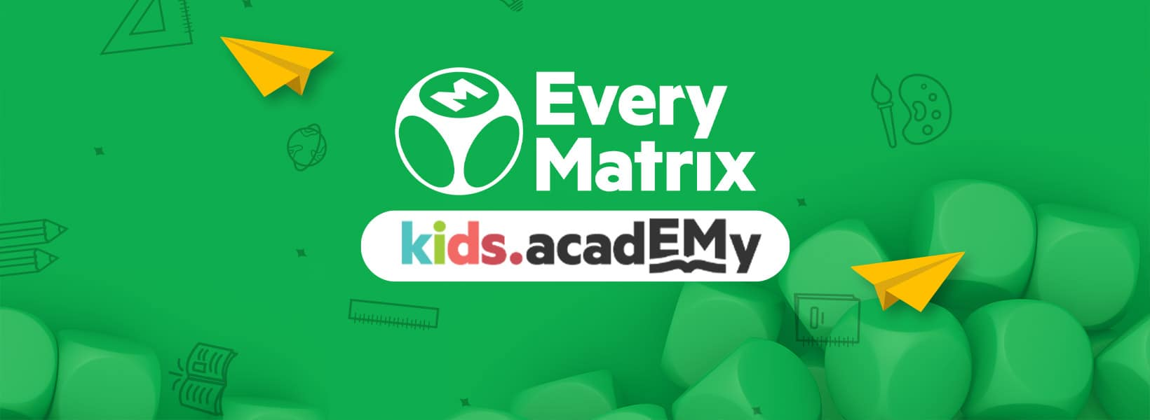 EveryMatrix deschide două centre pentru copiii