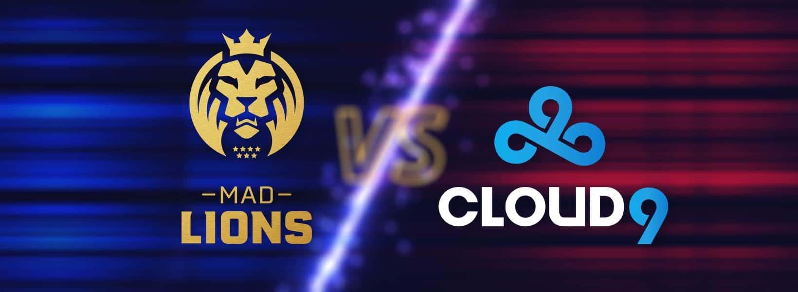 ponturi pariuri mad lions vs cloud9