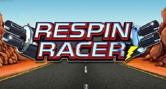 respin racer gratis slot